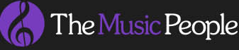 The MusicPeople Inc Logo